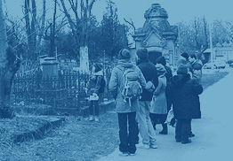 Старое кладбище Таганрога. Современное кладбище