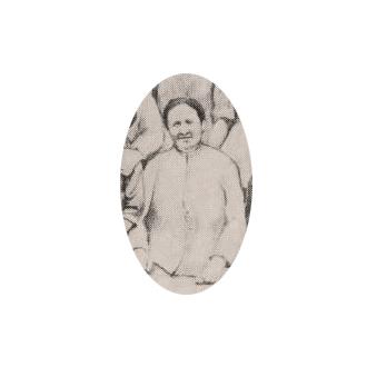 Старое кладбище Таганрога: Василенко Евдокия Акимовна