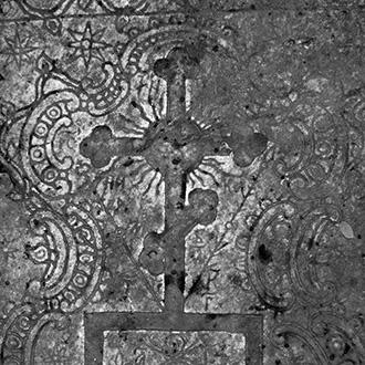 Старое кладбище Таганрога. Самая старая могила