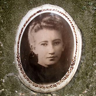 Старое кладбище Таганрога: хорунжая лидия ивановна
