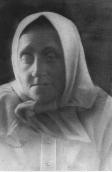 Старое кладбище Таганрога: Блаженная Елена.