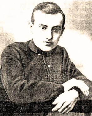 Старое кладбище Таганрога: Василенко Иван Дмитриевич