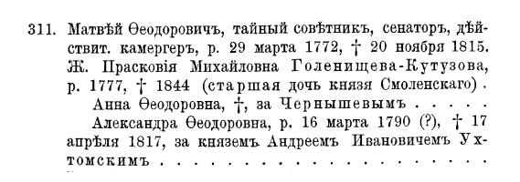 Старое кладбище Таганрога: О Григории Матвеевиче и его сестрах