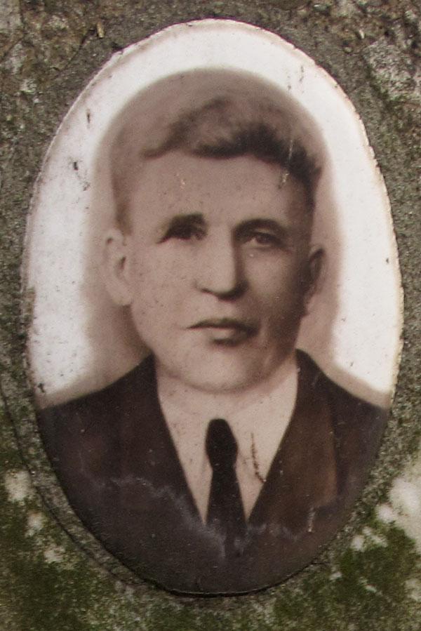 Старое кладбище Таганрога: Хорунжий Иван Семенович (1907-1968)