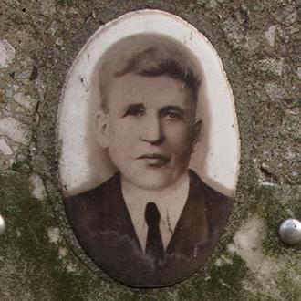 Старое кладбище Таганрога: хорунжий иван семенович