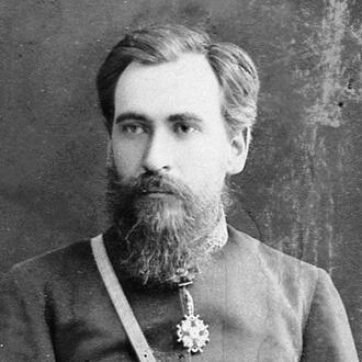 Старое кладбище Таганрога: Секретёв Яков Лаврович