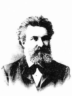 Старое кладбище Таганрога: Филевский Павел Петрович.
