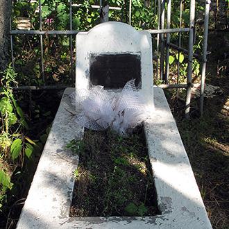 Старое кладбище Таганрога. Крутько М. М.